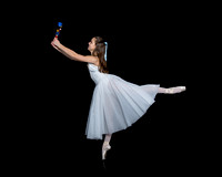 Nutcracker Studio Photo Shoot