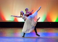 Nutcracker Performance December 16
